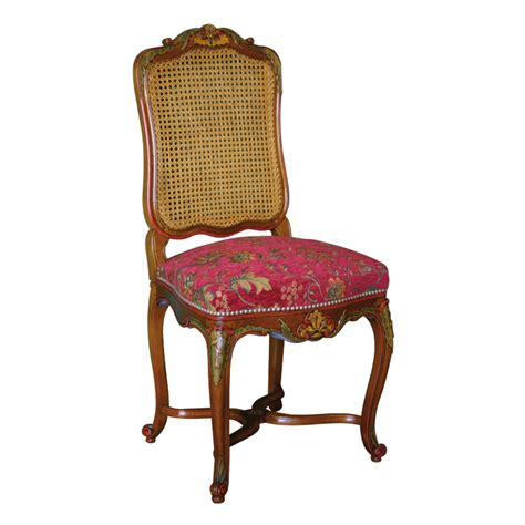 chair amand louis xiv style louis xiv ateliers allot