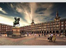 Spain Travel Guide Barcelona vs Madrid Viacom Travel