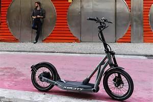 E Kick Scooter : bmw motorrad x2city cooler e kick scooter ab euro ~ Jslefanu.com Haus und Dekorationen