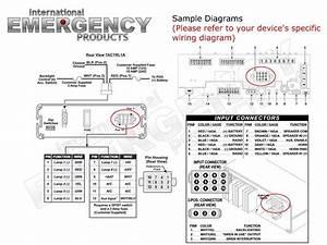 Code 3 Siren Wiring Diagram