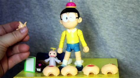 Sh Figuarts Nobi Nobita!