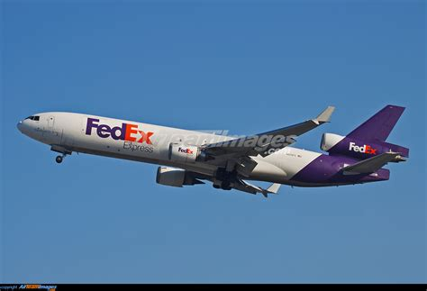 McDonnell Douglas MD-11F - Large Preview - AirTeamImages.com