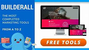 Builderall review overview Builderall software discount ...