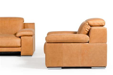spagnesi italian leather sofa estro salotti evergreen italian modern cognac leather sofa set