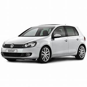 Volkswagen Golf 6 - Service Manual
