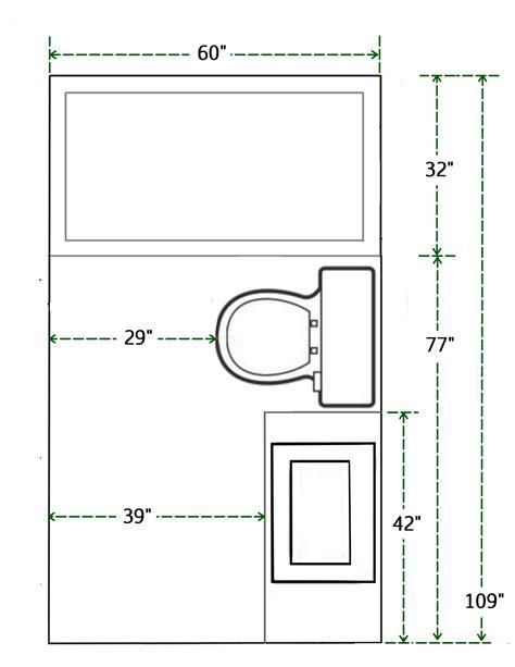 beautiful bathroom floor plans design ideas home