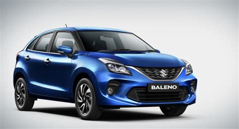 Suzuki Ignis 4k Wallpapers by New 2019 Baleno Facelift Launched Priced Rs 5 45 To 8 6