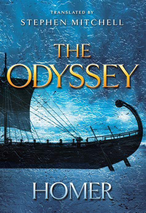 The Odyssey  Stephen Mitchell