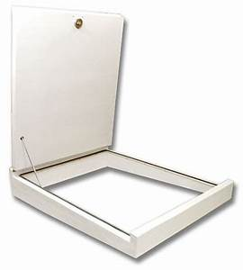 ACU Hatch Door | Crawlspace Doors - ACU - Access ...