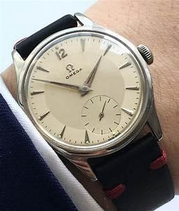 Vintage Uhren Damen : tolle 36mm omega vintage uhr edelstahl verschraubt 30t2 vintage portfolio ~ Watch28wear.com Haus und Dekorationen