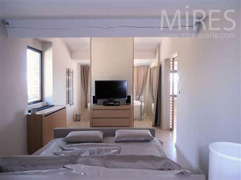 chambres avec emejing chambre avec salle de bain pictures