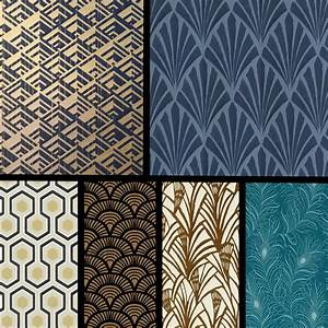 Papier Peint Design Affordable Ninon With Papier Peint Design Top Affordable Ma Maison Sudoise