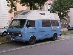 Vw Camping Car : le camping car passe partout vw lt 28 camping car ~ Medecine-chirurgie-esthetiques.com Avis de Voitures