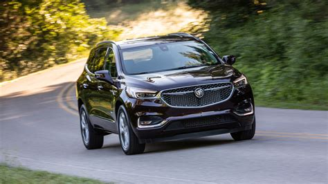 Best Deals On Buick Enclave by 2020 Buick Enclave Lineup Adds Sport Touring Trim New