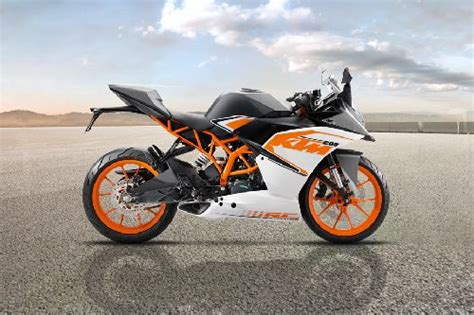 Rc 200 Image by Ktm Rc 200 2019 Price Promo October Spec Reviews