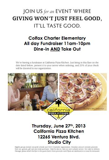 colfax day  cpk north hollywood ca patch