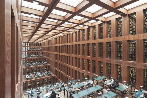 Jacob Und Wilhelm Grimm Zentrum Berlin by 100 Majestic Libraries Every Book Lover Should See Iris