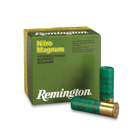 cartucce remington nitro magnum alebiafricancuisinecom