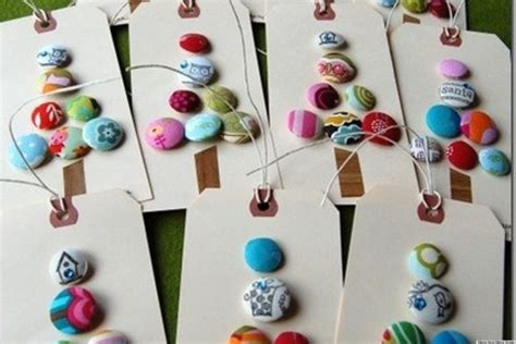 Christmas Tags That Are Hot On Pinterest (or How To Id