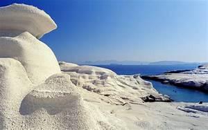 Sunny Shores Greece