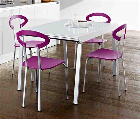 Kitchen Furniture Convenient Seating Ideas With Attractive Modern Kitchen Chairs Homyhouse