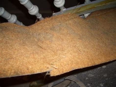 Vloerzeil Met Asbest by Vynil Marmoleum Asbest