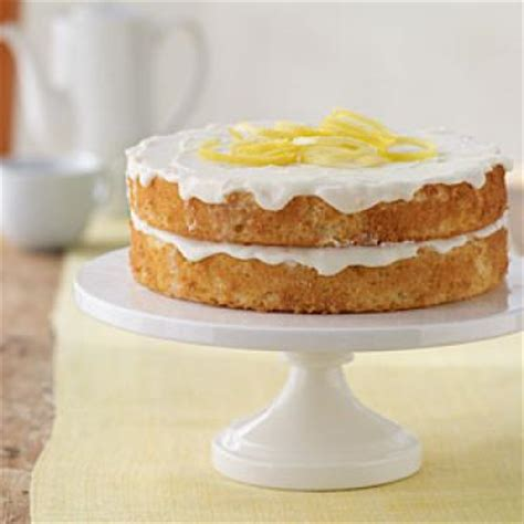 birthday cake recipes cooking light