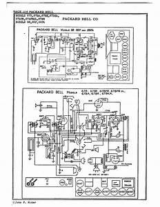 Packard Bell Co  67bpr