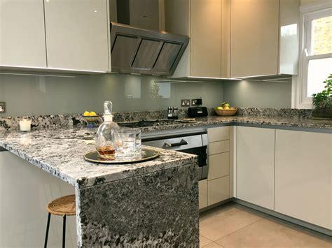 Cross Street  Sheen Kitchen Design