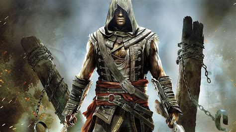 black flag best assassins creed best assassin s creed ranked guide push square