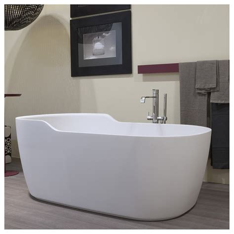 vasca ovale prezzo west antonio lupi vasca ovale cristalplant 151x80