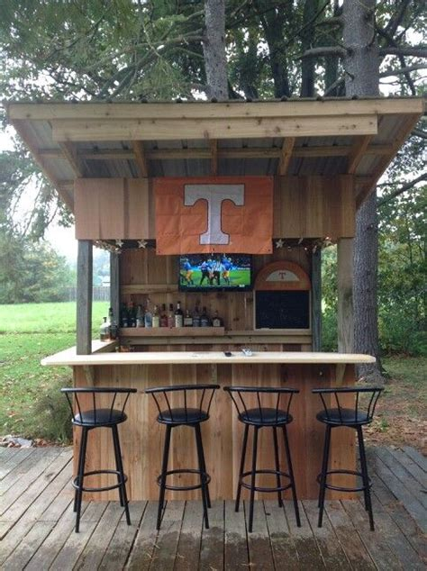 25 best ideas about deck bar on door bar