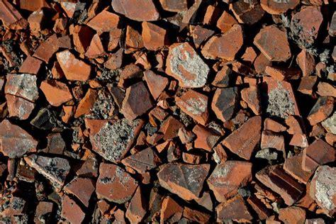 Rubble Debris Brick Free Texture