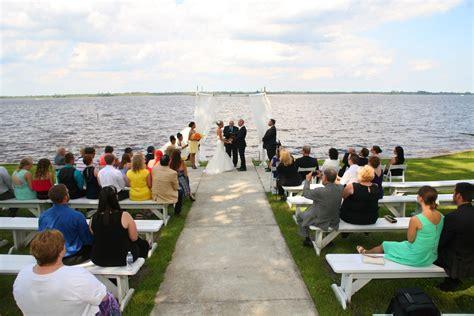 abilena plantation waterfront weddings  receptions