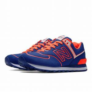 NEW BALANCE 574 NEON LIGHTS 574 NOW AVAILABLE – 1973 by Mr R