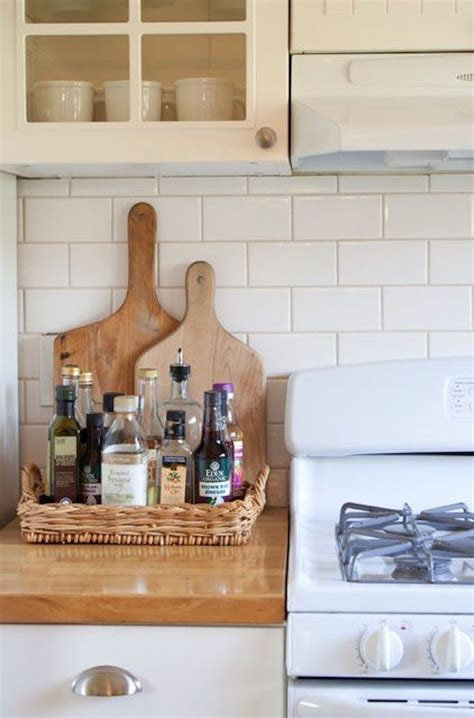 Bathroom Countertop Storage Ideas by 38 Delightful Wooden Kitchen Countertop Designs Interior God