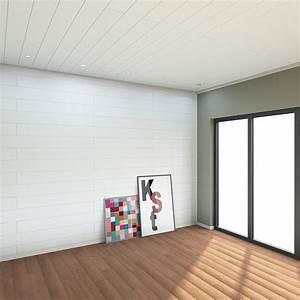 PanOflex Paneel Deckengestaltung Wandverkleidung Superwei