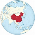 File:China on the globe (China centered).svg - Wikimedia ...