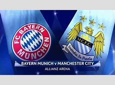 FC Bayern Munich vs Manchester City 01082013 Final Audi