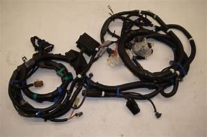Front Chassis Wiring Harness T6500