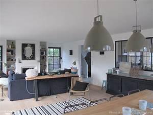 une maison a re raphaelle levet cote maison With lovely photo amenagement terrasse exterieur 3 amenagement interieur de restaurant plan de maison plan