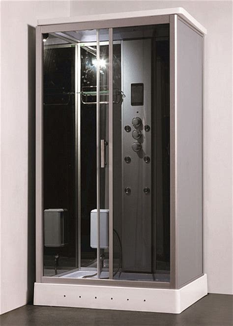 Jet Shower Units by Residential Steam Shower Bath Cabin Multi Jet Shower
