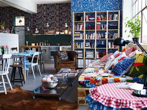 chambre sur pilotis idées de décoration pour salon de chez ikea