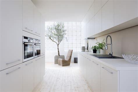 cuisine blanche pas cher cuisine design blanche pas cher