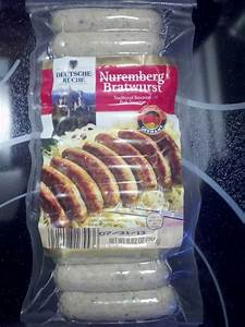 Deutsche Küche Frankfurt : products of germany reviews and tips where to buy them nuremberg bratwurst review a review ~ Orissabook.com Haus und Dekorationen