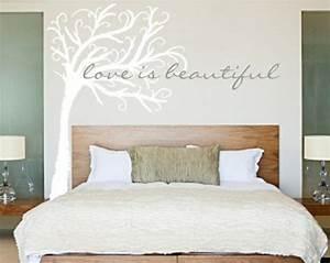 schlafzimmer wandgestaltung kreative ideen als - Schlafzimmer Wandgestaltung Beispiele