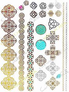 tatouages 4jpg pictures to pin on pinterest tattooskid With bijoux argent