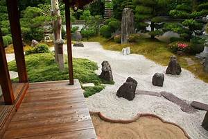 6 elements for a perfect zen garden Homeonline