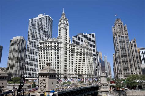 Chicago Tours  Book Tickets & Tours To The Windy City