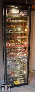 Vitrine De Collection : vitrine pour collection de voitures miniatures acheter pinterest voiture miniature ~ Teatrodelosmanantiales.com Idées de Décoration